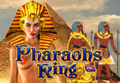 Pharaoh`s Ring